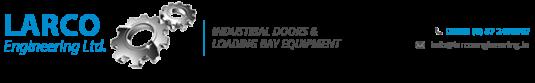 Loading Bay Systems & Maintenance | Larco Engineering