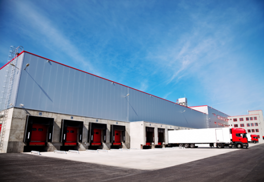 Loading Bay Systems and Equipment