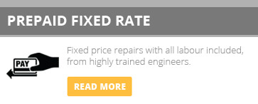 fixed rate repairs to insulated doors in cork and dublin