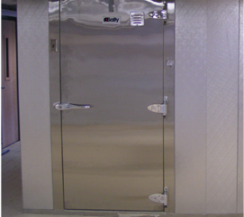 Cold Storage Doors   Cold Storage Door Repair - Larco Engineering