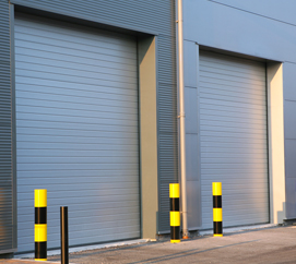 Roller Shutter Doors | Roller Shutter Door Repair | Larco Engineering