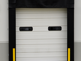 Industrial Folding Doors - Industrial Folding Door Repairs - Larco